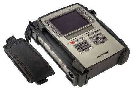 MSK-125 TV Signal Analyzer