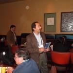 Ing. David Salas, Presidente de Amitra