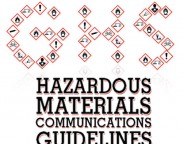 GHS Hazardous Materials Communications Guideline