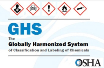 GHS - The Globally Harmonized System of Classification & Labeling of Chemicals Online Training