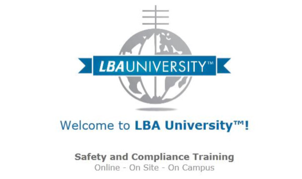 safety & compliance training