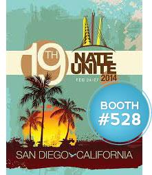 Nate Unite 2014