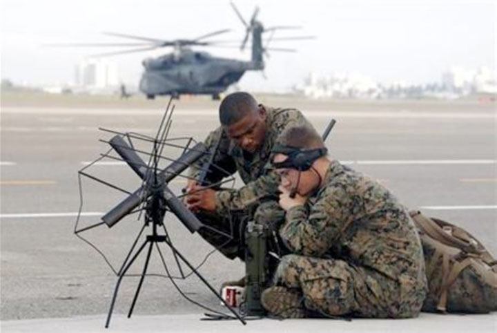 essays on military service