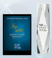 LBA named top Diversity Owned Business in NC