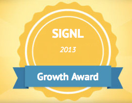 LBA Group Receives Web Growth Award From Digital Media Experts