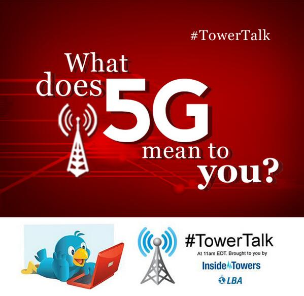 What is 5G? When will 5G be out? What is the difference in 5G? What does 5G mean?