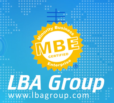 LBA Minority certified business