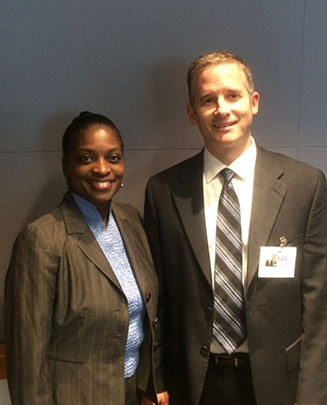Chris Horne, LBA CTO discusses AM problems with FCC Commissioner Clyburn