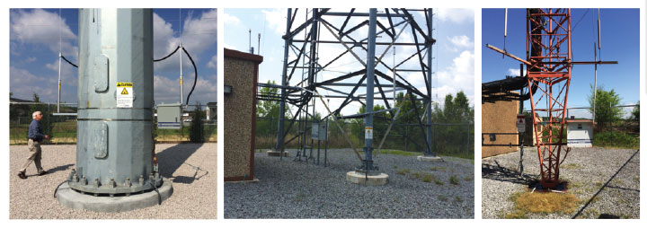 Can a Hot AM Tower Be a Cell Site? Notes on AM Collocation