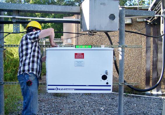 LBA KW AM Tuning Unit Installation