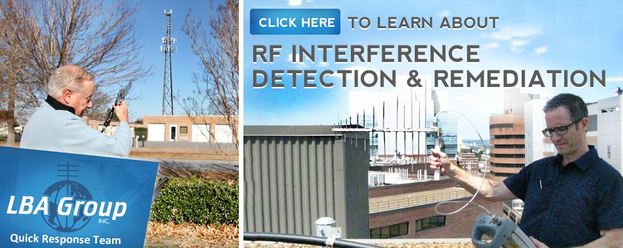 interference remediation