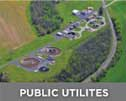 Use LBA lightning masts around Public utility systems, recycling centers, transfer stations