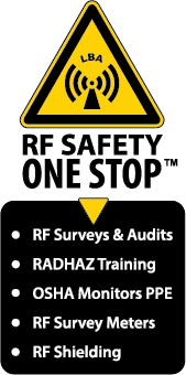 RF Safety One Stop